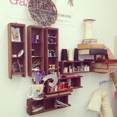 Craft Organization Tumblr