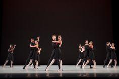 'Latin Heat' at The Washington Ballet