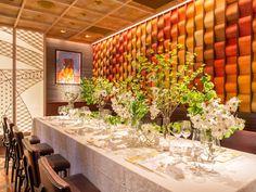ノブ・トーキョウの施設・サービス | レストランウェディングなら 他にはない情報多数掲載 SWEET W TOKYO WEDDING