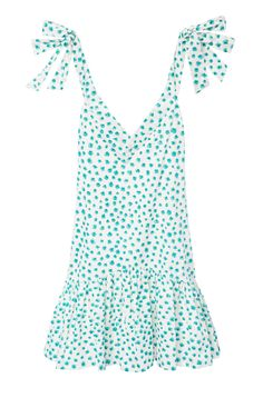 REBECCA TAYLOR shop - Emerald Daisy Poplin Dress - spring summer women outfits ideas - nice clothes - casual style inspiration >> buy it online! Day Dresses, Dress Outfits, Cool Outfits, Casual Outfits, Poplin Dress, Dress Images, Rebecca Taylor, Clothes For Women, Nice Clothes