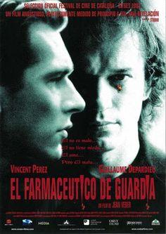 El farmacéutico de guardia (2003) tt0301730