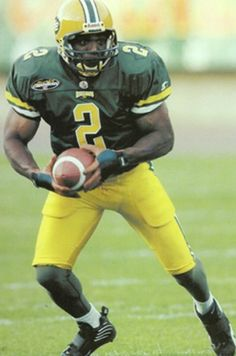 "Henry ""Gizmo"" Williams CFHOF Edmonton Eskimos"