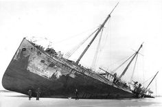 "Gluckauf ""The Wreck"" - Remains West of Davis Park, Fire Island, NY USA - Davis Park Association Fire Island, Long Island, Ny Usa, Left Alone, Summer Days, Sailing Ships, Boat, Park, Bremen"
