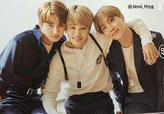 BTS || Jungkook || Jimin || J-Hope