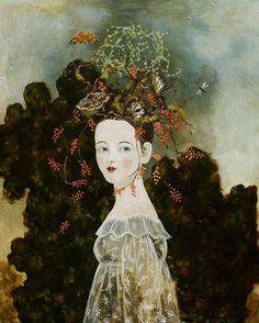 Pinturas de Anne Siems