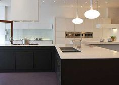 1x1.trans Key Elements for Modern Kitchen Design