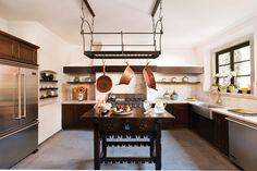 La cocina mantiene elementos tradicionales. | Galería de fotos 5 de 11 | AD MX