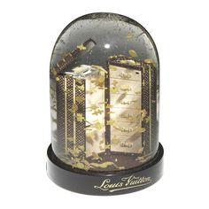 Louis Vuitton 'Snow Globe'
