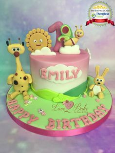 Baby TV by Love2bake- Sept 2020 Baby Tv Cake, Cake Business, Cake Makers, Novelty Cakes, Homemade Cakes, Cake Ideas, Birthday Cake, Baking, Party