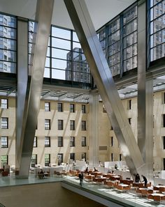 Hearst Tower | Projects | Foster + Partners