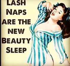 """Ever head of a """"lash nap?"""" It's the bonus of getting lash extensions applied. Yep- you will be so relaxed and comfy, you might even fall asleep! Now THAT is true beauty sleep! Call us: (480) 207-2524"""
