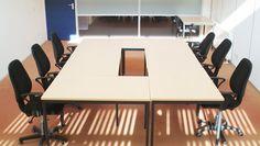 Flexibele of vaste kantoorruimte huren in een business center te Vlissingen?