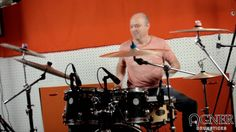 Igor Stotland - Groooooove! One of the best Russian Drummer!