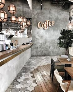 Awesome DIY Mini Coffee Bar Design Ideas For Your Home Best Best Cafe Restaurant Bar Decorations 2 Designs Interior Ideas with regard to [keyword # Decoration Restaurant, Deco Restaurant, Rustic Restaurant, Restaurant Lighting, Restaurant Ideas, Cafe Lighting, Office Lighting, Stone Restaurant, Coffee Shop Lighting