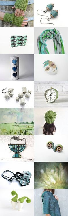 spring by Tranquillina on Etsy--Pinned with TreasuryPin.com