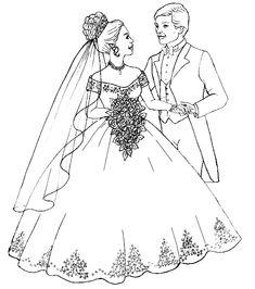 57 En Iyi Gelin Damat çizim Görüntüsü 10 Year Anniversary Wedding