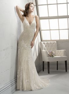 Vogue - by Sottero and Midgley