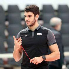 Lorenzo Barbieri è il nuovo preparatore atletico bianconero!
