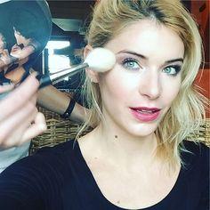 Makeup by me on my sexy chick @jelenaschiatti  #makeup #muod #makeupartist #beautyblog #beauty#sexy#annakorn #muah #mua #makeuptutorial #makeupgeek #makeupmilan #milan