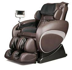 Zero Gravity Fullbody Kahuna Massage Chair Recliner Lm6800 With Yoga