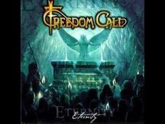 DBD: Dancing with Tears in my Eyes - Freedom Call - http://www.dravenstales.ch/dbd-dancing-with-tears-in-my-eyes-freedom-call/