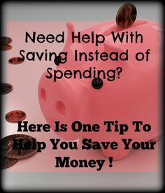 How This Spender Is Turning Into a Saver – Tips For Overcoming The Spending Urge | Short And Sweet Moments