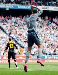Cristiano Ronaldo Real Madrid CR7