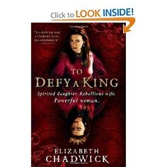 To Defy a King (The Marshal Novels 5 of 5)