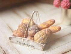 Les pains- miniature