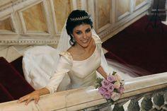DINASTÍAS | Los Foros de la Realeza • Ver Tema - Bodas de la Aristocracia Española