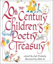 Includes April Rain Song by Langston Hughes, a Common Core text exemplar, Grades K-1 Read-Aloud Poetry.