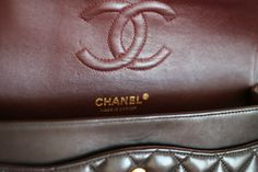chanel 2.55, come riconoscere una chanel vera, come riconoscere una chanel originale, theladycracy.it, elisa bellino, chanel bag foto, blogger italiane famose