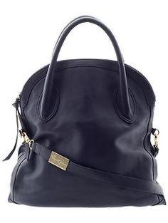 Foley + Corinna Framed Convertible Tote Handbag
