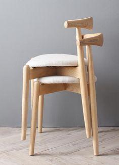 北欧チェア【Rour】ラウール/エルボーチェア・2脚組 - 北欧家具インテリア通販専門店|Sotao Wishbone Chair, Product Design, Objects, House, Furniture, Home Decor, Homemade Home Decor, Home, Haus