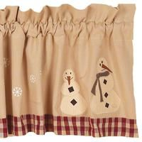 Page 4 Country Style Curtains Kitchen Primitive Ds