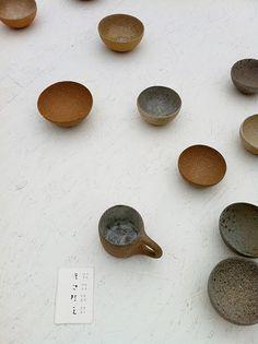 Ceramics in Tokyo