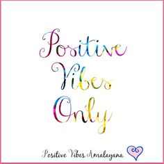 Positive Vibes Only ! Positive Vibes Only, Positive Thoughts, Positive Quotes, Daily Quotes, Life Quotes, Thanks Words, Think Happy Thoughts, Have Faith In Yourself, Gratitude Quotes