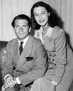 Iconic couples: Vivien Leigh and Sir Laurence Olivier's enduring love - Photo 7
