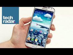 Samsung Galaxy S4 Review & Walkthrough
