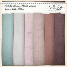 Chirpy Chirpy Cheep Cheep paper pack by Eijaite.deviantart.com on @deviantART