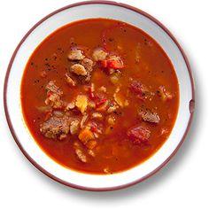 Суп гуляш (Gulyásleves)