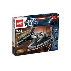 LEGO Star Wars 9500: Sith Fury-Class Interceptor