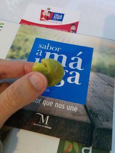 La aceituna fresca, el sabor más intenso a aceituna