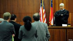 Private probation: A judicially sanctioned extortion racket   The Economist
