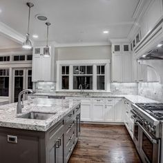 Kitchen Cabinet Types - CLICK THE PICTURE for Many Kitchen Ideas. #cabinets #kitchenstorage