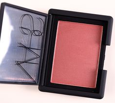 NARS Dolce Vita Blush. My new HG blush! Gives the most beautiful natural flush to your cheeks!