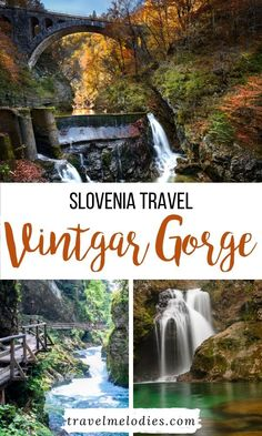Vintgar Gorge, Slovenia: Everything You Need to Know Bled Slovenia, Slovenia Travel, European Destination, European Travel, Travel Tips For Europe, Travel Destinations, Bohinj, Lake Bled, Vacation Spots