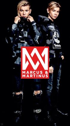Marcus and Martinus wallpaper insta: Marcus Y Martinus, Cute Photos, Cute Pictures, M Wallpaper, Love Twins, Dream Boyfriend, Gif Photo, Twin Brothers, Big Love
