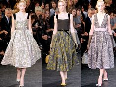 mid length skirts - Google Search