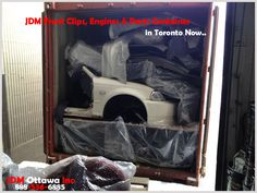 We specialize in importing Japanese Domestic Market (JDM) spec RHD Cars, Used Parts, JDM Engines, Front Clips, & Transmission from Japan into Canada or USA. We also offer shipping to Australia, New Zealand and most of the World through our Secured and guaranteed Online shopping. We are registered importers of JDM goods in Canada.